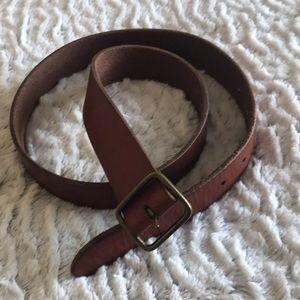 Lucky brand belt -NWT